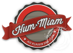 Follow Us on Hum Miam