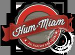Suivez-moi sur Hum Miam